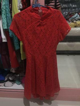 #bapau dress cantik