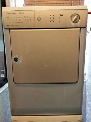 Electrolux Dryer 7kg