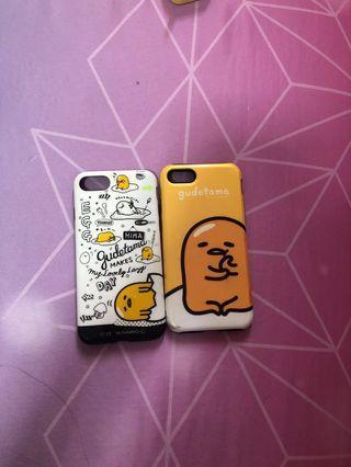 🚚 Gudetama iphone 7 casing