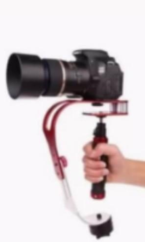 #RayaHome EcoSport Camera Stabilizer DSLR GoPro Hero Handheld Sport Action Steady Cam