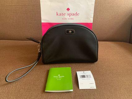 Kate Spade Dome Cosmetic Case - SELLING LOW!