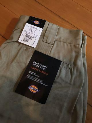 絕版 日本🇯🇵 Dickies Pants