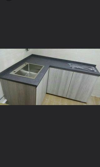 🚚 Fernvale Road resale kitchen carpentry works