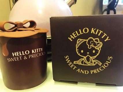 Hello kitty 🐱 杯(遇熱會變色)