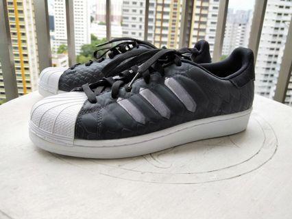 Adidas Originals Superstar CTXM Xeno (Black)