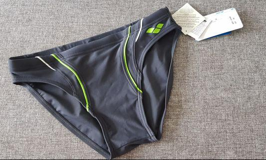 Arena competitive swimming trunks
