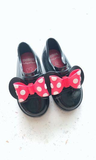Minimel Black Minnie insole 14 cm