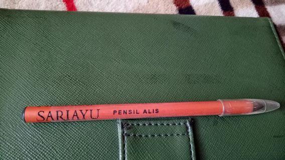 Pensil alis SARIAYU (hitam)