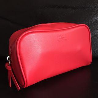 SKII Cosmetic Pouch 化粧袋