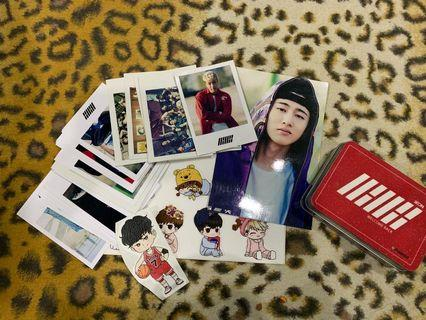 iKON unofficial item