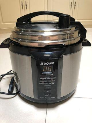 Aowa Electric pressure cooker