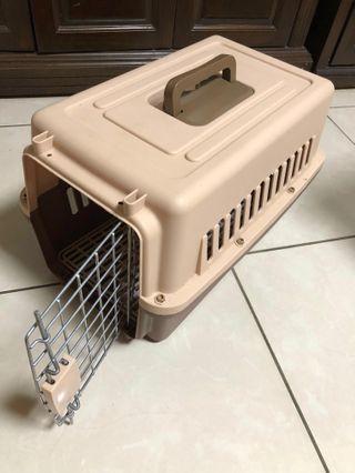 狗狗 貓咪外出籠子 寵物航空運輸籠