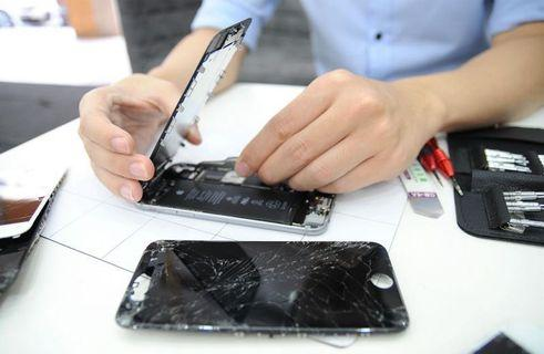 Cheapest Home Repair. IPhone Lcd Repair screen crack repair
