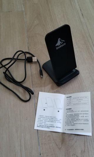 Invesco手機充電器