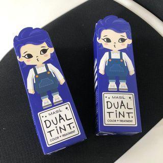 韓國 Dual Tint Colour Treatment