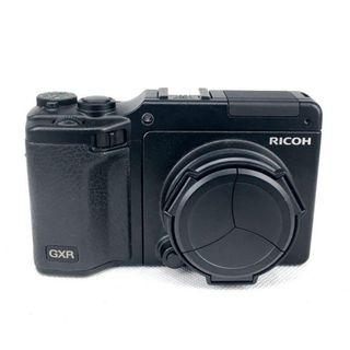 [BMC] Used Ricoh GXR Digital Camera + S10 (24-70mm f2.5-4.4VC)
