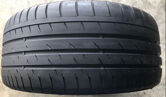 275/40/18 Continental CSC3 RunOnFlat Tyres On Offer Sale