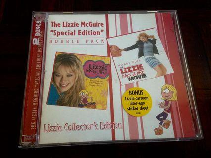 Hilary Duff : Lizzie Mcguire Collector Pack (2 Special Edition Cd)