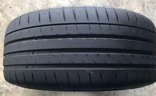 245/35/20 Michelin PS4S Tyres On Offer Sale