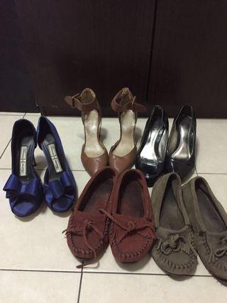 Branded shoes UK7 Raya cheap some to bless free