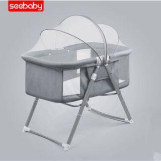 Seebaby Portable Bed