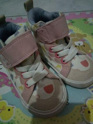 HnM baby girl shoes