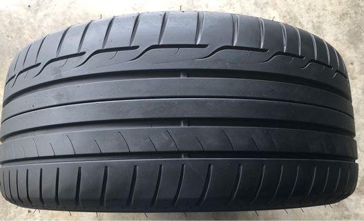 245/40/18 Dunlop Sport Maxx RT Tyres On Offer Sale
