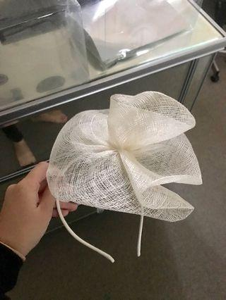 Fascinator brand new races