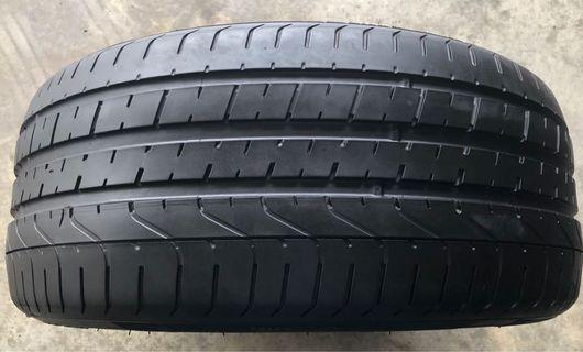 245/40/18 Pirelli P-Zero Tyres On Offer Sale
