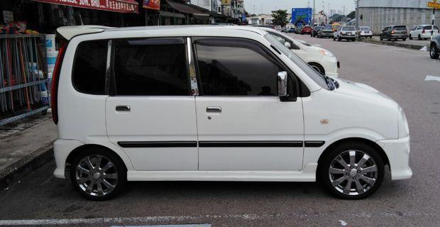 Kenari L9 (A) Turbo
