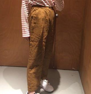 Niko and 褲