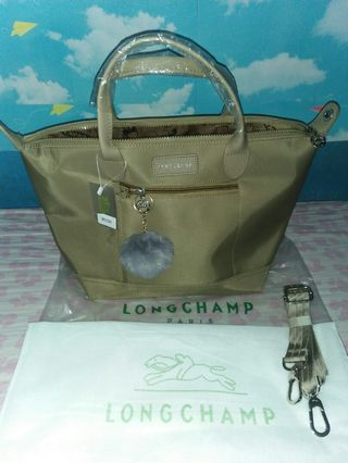 14d18c072 longchamp long handle | Books | Carousell Philippines