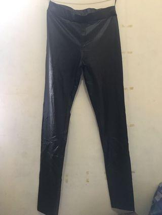 Celana legging LIME collection