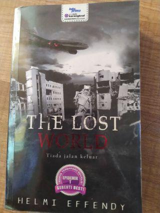 The Lost World oleh Helmi Effendy