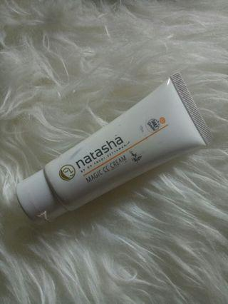 Natasha Magic CC Cream