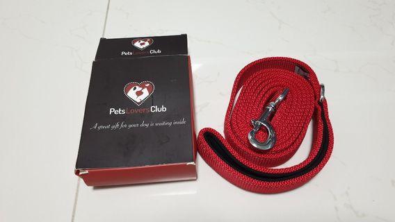 🚚 Pets Lovers Club Heavy Duty Dog Leash