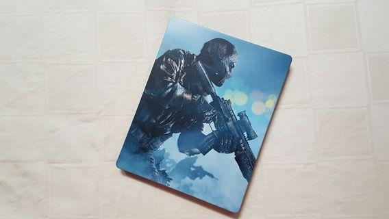 🚚 BRAND NEW Call of Duty Ghosts Hardened Edition (PS3)