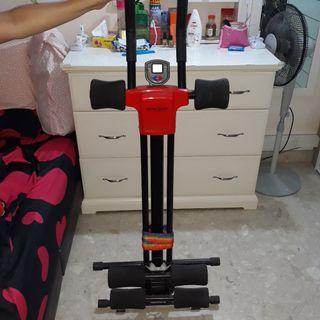 ABS HOME BUDDY FITNESS