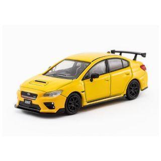 Tarmac Works 1/64 Subaru WRX STI S207 NBR Package