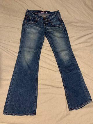 Levi's 牛仔褲 (日本版)