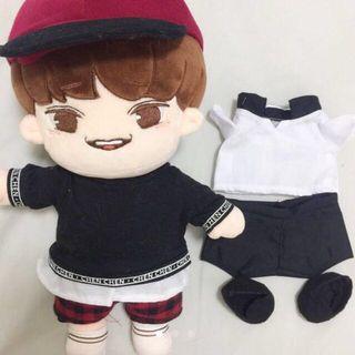 Exo jongdae chen call me chennie doll