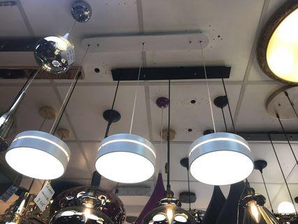 Dining pendant light Hanging