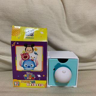 Brandnew sealed 7-eleven Tsum Tsum stack'em drawers - Donald Butt. Sealed in plastic and have box