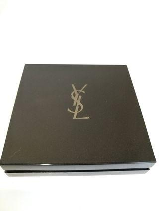YVES SAINT LAURENT Ombre Vibration Eyeshadow Duo 3.5g