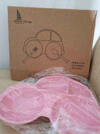 🚚 Car design plate