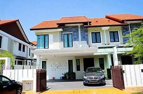 [RB 179K] Luxury 24x85 Freehold 2-Storey Terrance House,Cyberjaya