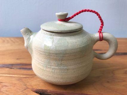 🚚 手作創作茶壺