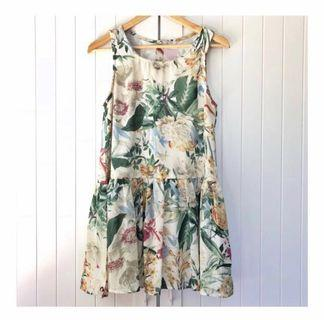 Floral Dress #SwapAU