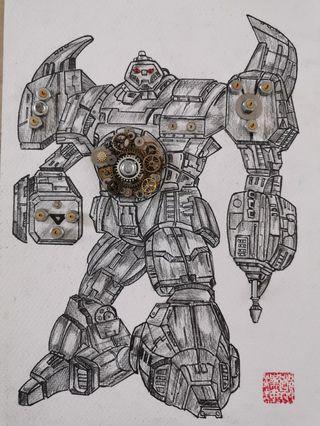 🚚 #6: Transformer