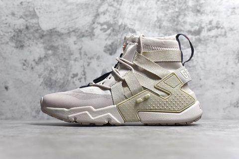 Nike huarache gripp sail beige